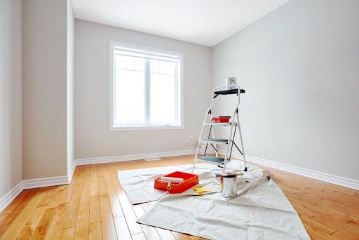 Vous chercher un peintre ? Maison et Jardin 82 fait la peinture pour vous à Montauban et Tarn-et-Garonne